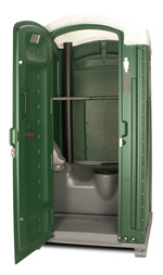 portable toilet, restroom, johnny, satellite, port a pottie, outhouse, port a john